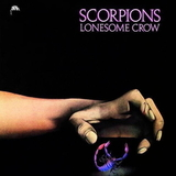 Scorpions / Lonesome Crow (CD)
