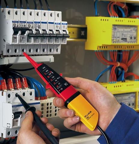 Обслуживание кабельных сетей, испытания   кабельных линий