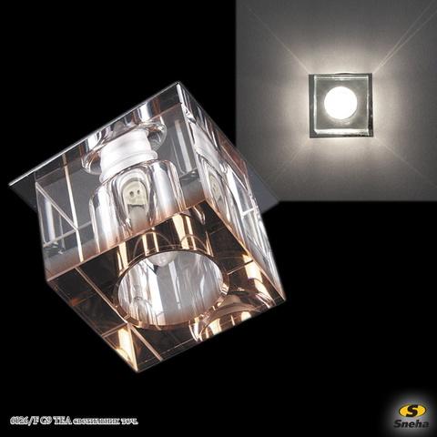 6026/F G9 TEA светильник точ.