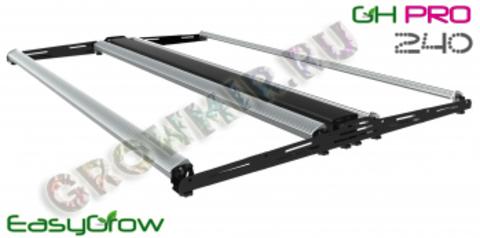 Светодиодный LED светильник для теплиц EasyGrow GH Pro 240W