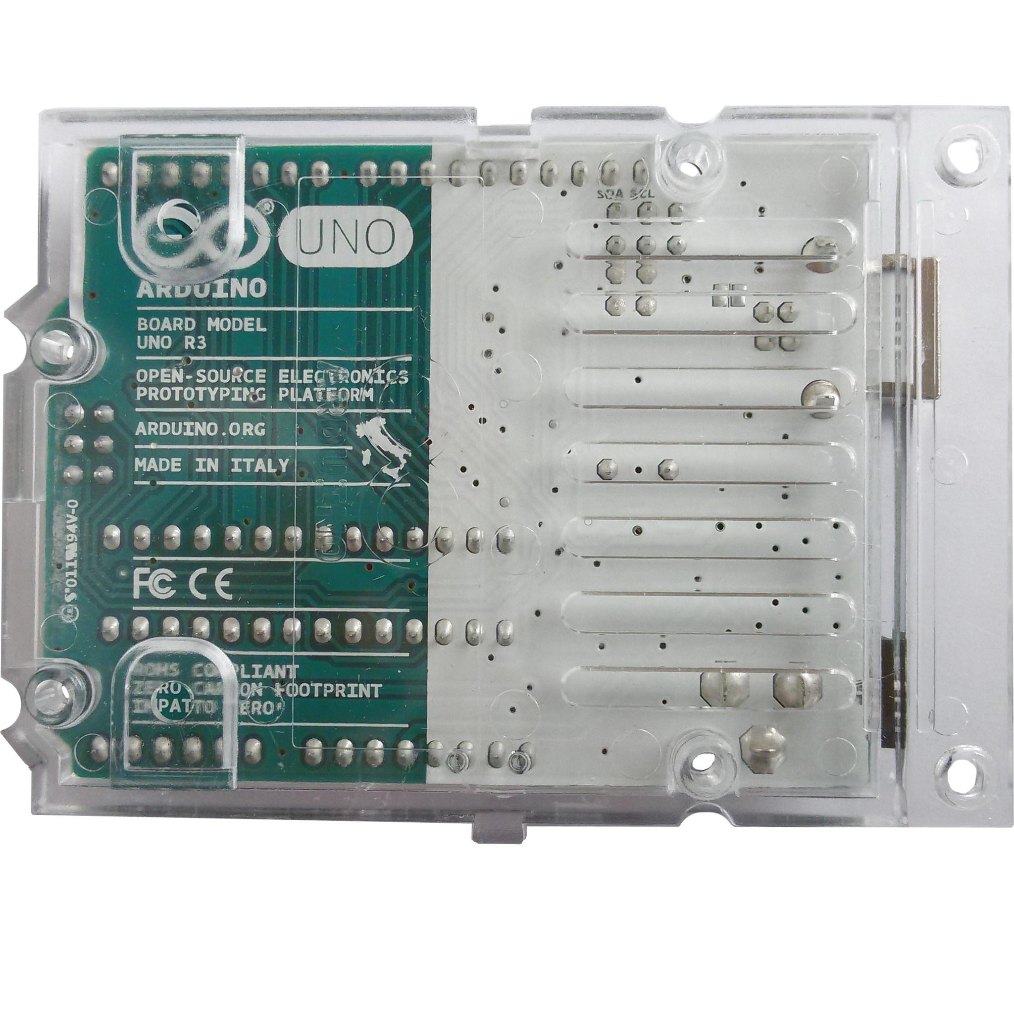 Arduino UNO R3 (оригинал)