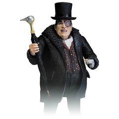 Batman Arkham City Action Figure Series 03 — The Penguin
