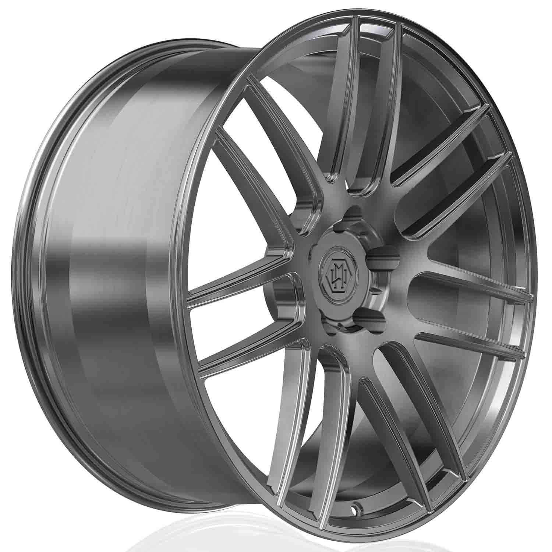 Motion Wheels MM102 (Series MM)