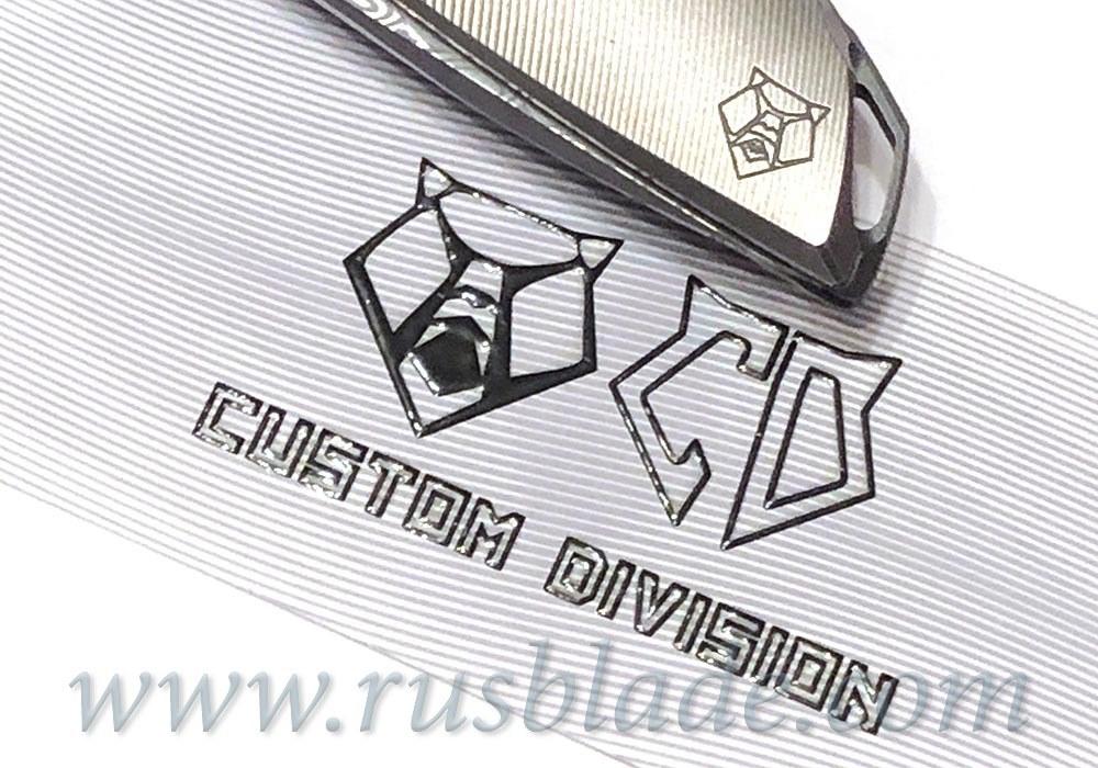CUSTOM Shirogorov NeOn CD Custom Division - фотография
