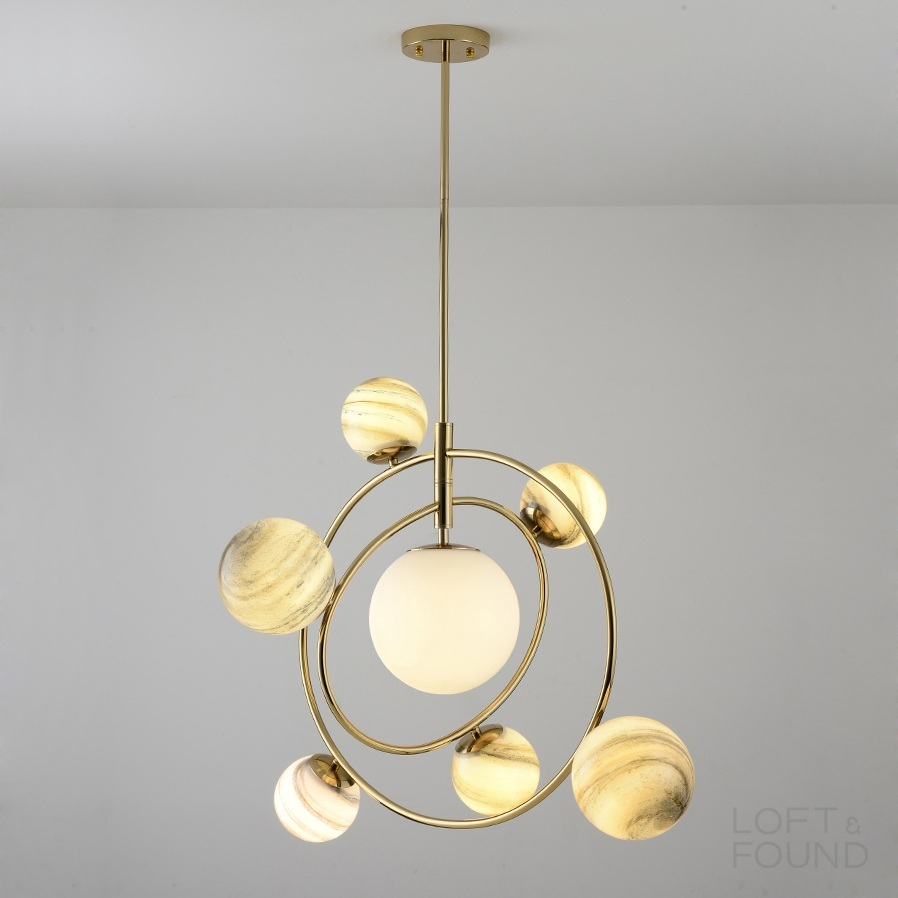 Подвесной светильник Lampatron style Cosmogony