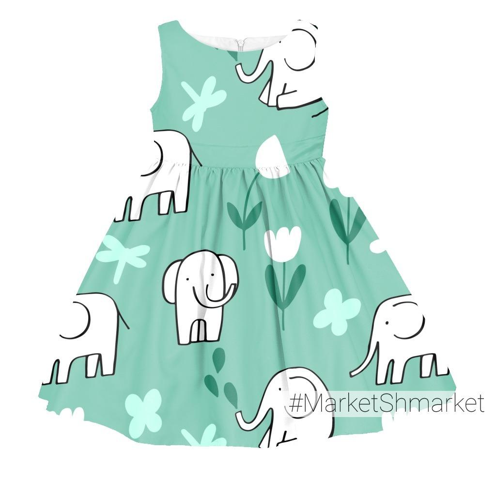Слоны слоники