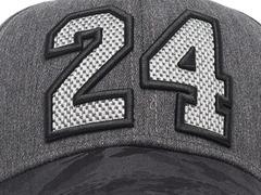 Бейсболка КХЛ № 24