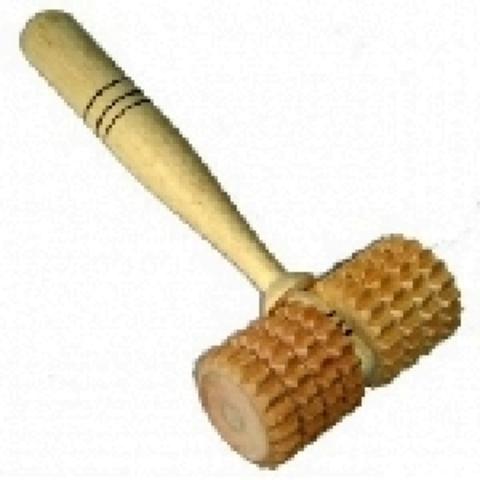 Массажёр деревянный (маленький)