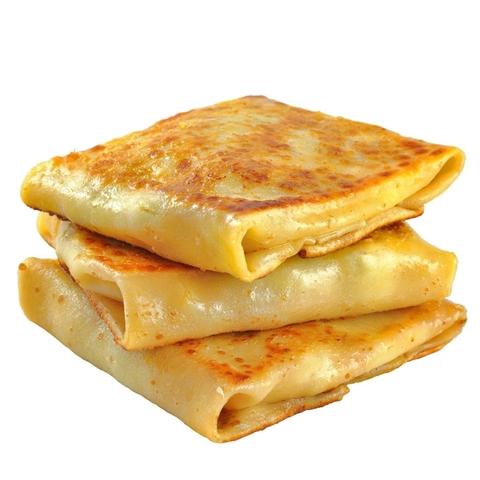 Блинчики с сыром 1 шт/150 гр