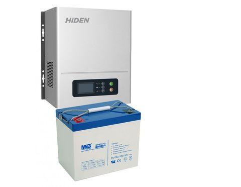 Комплект ИБП HIDEN CONTROL HPS20-1012N+MNB MNG 75-12