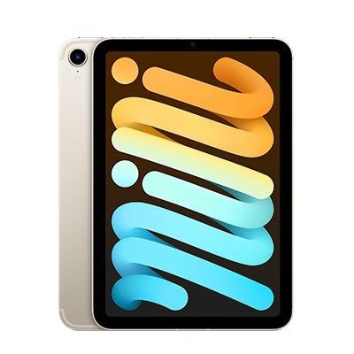 iPad mini 2021, Wi‑Fi + Cellular, 64 ГБ, «Сияющая звезда»