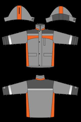 Выкройка костюма виртуоз куртка