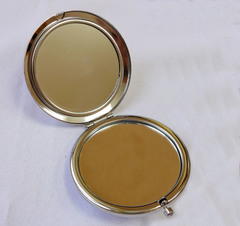 Складное зеркало