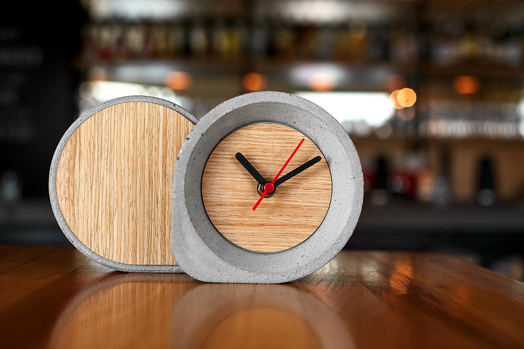 Часы настольные GF - вид 4