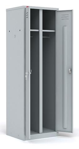 ШРМ-АК Шкаф для одежды (1860*600*500)