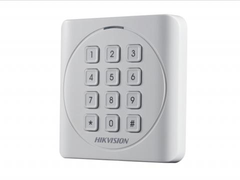 Считыватель Hikvision DS-K1801MK