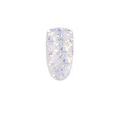 OGP-094s Гель-лак для покрытия ногтей. MIX: Sparkling Silver