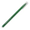 Ручка гелевая стирающаяся Cactus Green синяя