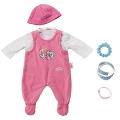 ZAPF Игрушка Baby Annabell Набор для новорожденного (789-162)