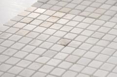Мозаика Dolomiti bianco POL 15x15x4 305х305