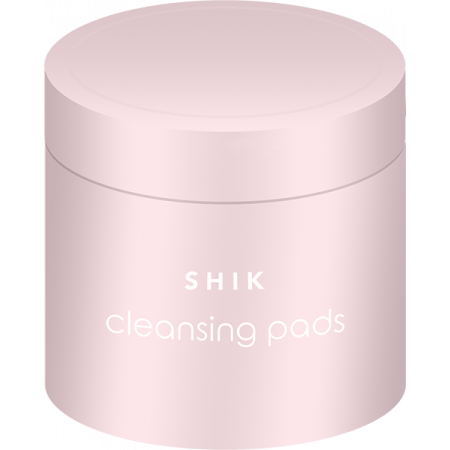 SHIK BEAUTY Cleansing Pads