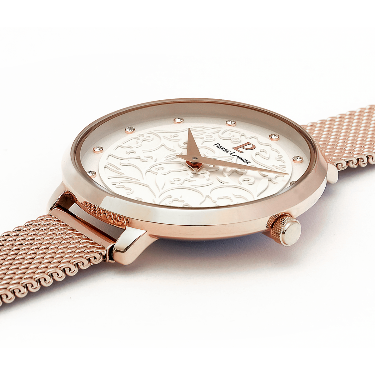 Женские часы Pierre Lannier Eolia Box 360G908