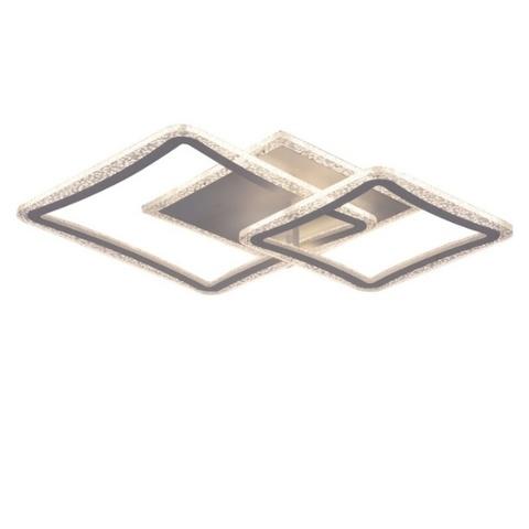 Потолочная светодиодная люстра CX-19273/3 CR