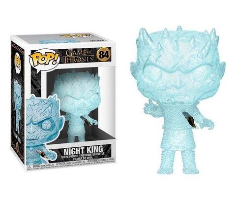 Funko POP! Game OF Thrones. Night King || Игра Престолов. Король Ночи