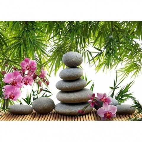 Медитация 194x136 см, люкс
