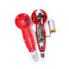 3д ручка 3D PEN ROBOT низкотемпературная