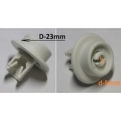 Колесико для корзины посудомойки ELECTROLUX 50223882007 , 50213969004