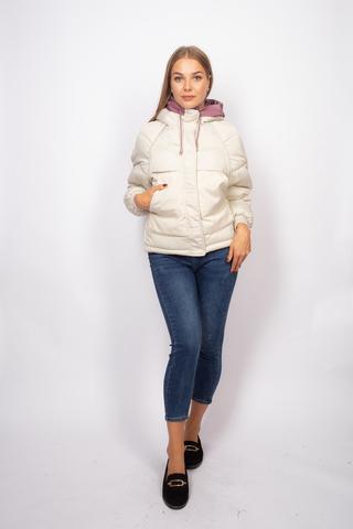 осеннии куртки женские