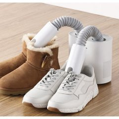 Сушилка для обуви Xiaomi Deerma Shoes Dryer Dryer White DEM-HX10 белый