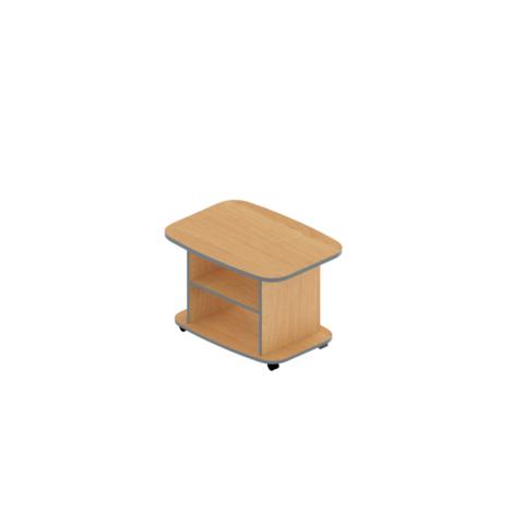 А-13 Стол журнальный (80x58x54 )