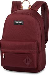 Рюкзак Dakine 365 Pack 21L Port Red