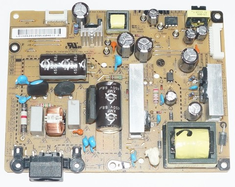 EAX64905001 (2.4) блок питания телевизора LG