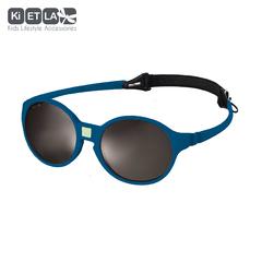 Очки солнцезащитные детские Ki ET LA Jokakid's 4-6 лет. Royal Blue (синий)