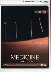 Medicine: Old and New Bk +Online Access
