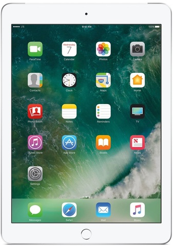 Печать на сахарной бумаге, iPad White
