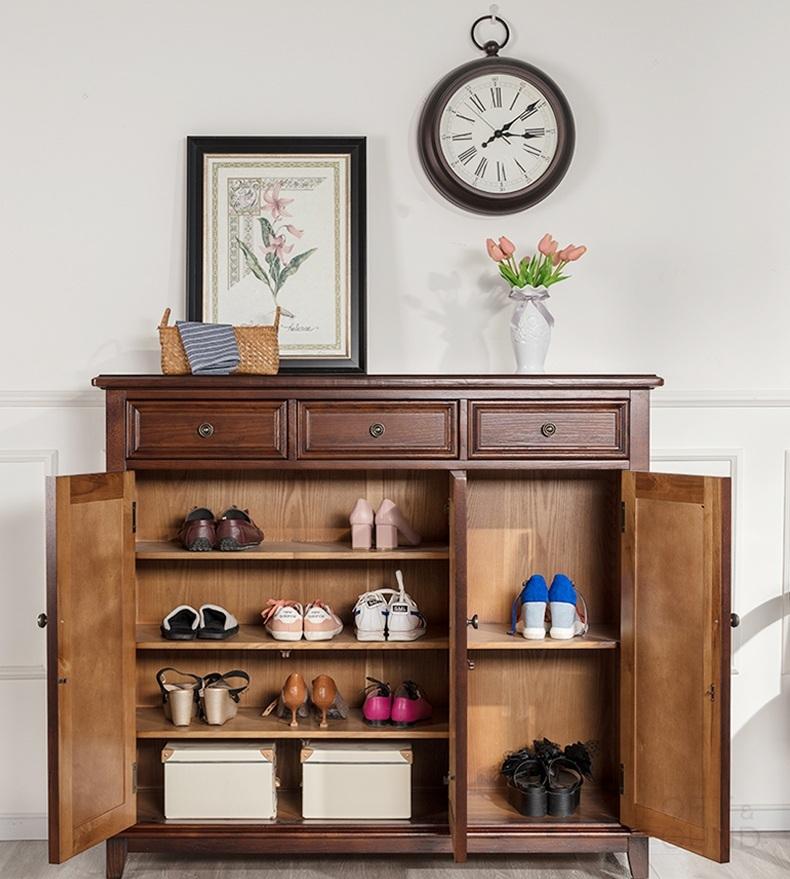 Обувной шкаф Yisen