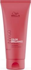 WELLA INVIGO COLOR BRILLIANCE Бальзам-уход для защиты цвета окрашенных нормальных и тонких волос 200 мл