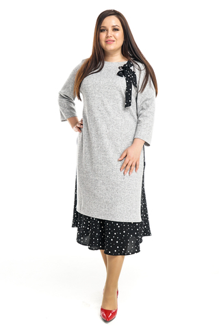 Платье-3679