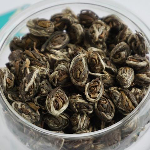 Цзинь Лун «Золотой дракон», Связанный чай