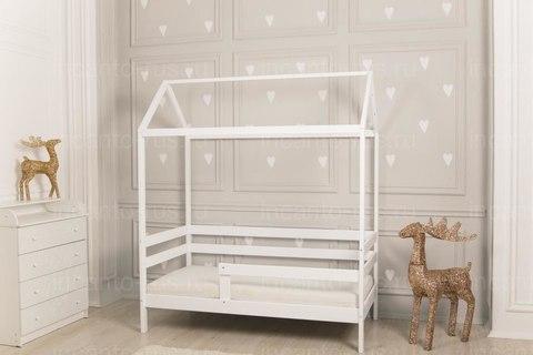 Кровать «Dream Home New» цвет белый