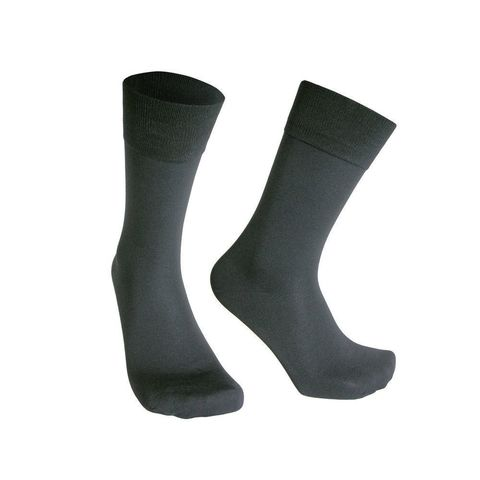 Мужские носки серые Sergio Dallini SDS801-3
