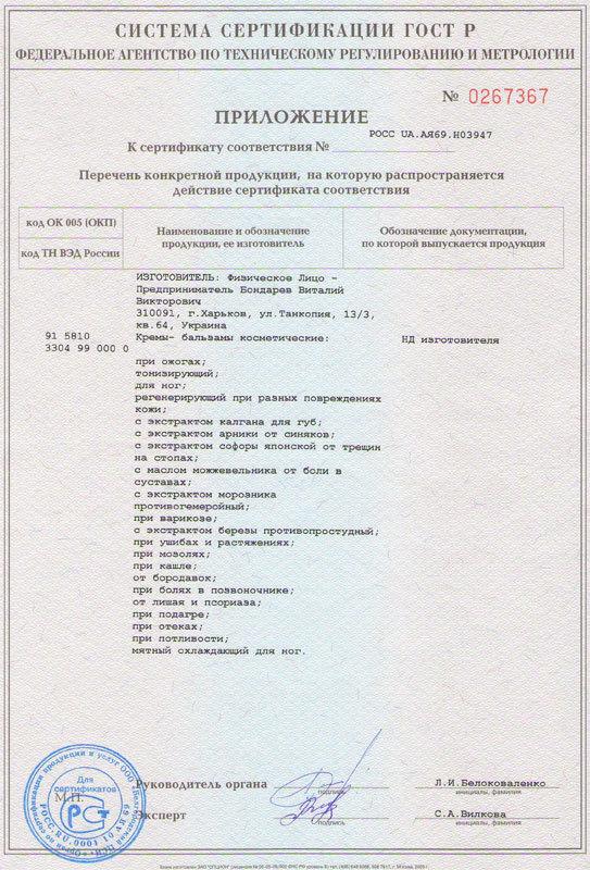 Народный целитель Крем-бальзам от лишая и псориаза 10 мл.
