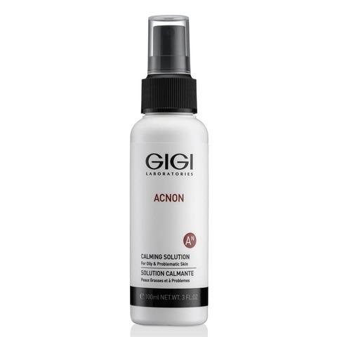Gigi Acnon  Calming solution Эссенция-спрей успокаивающая, 100мл