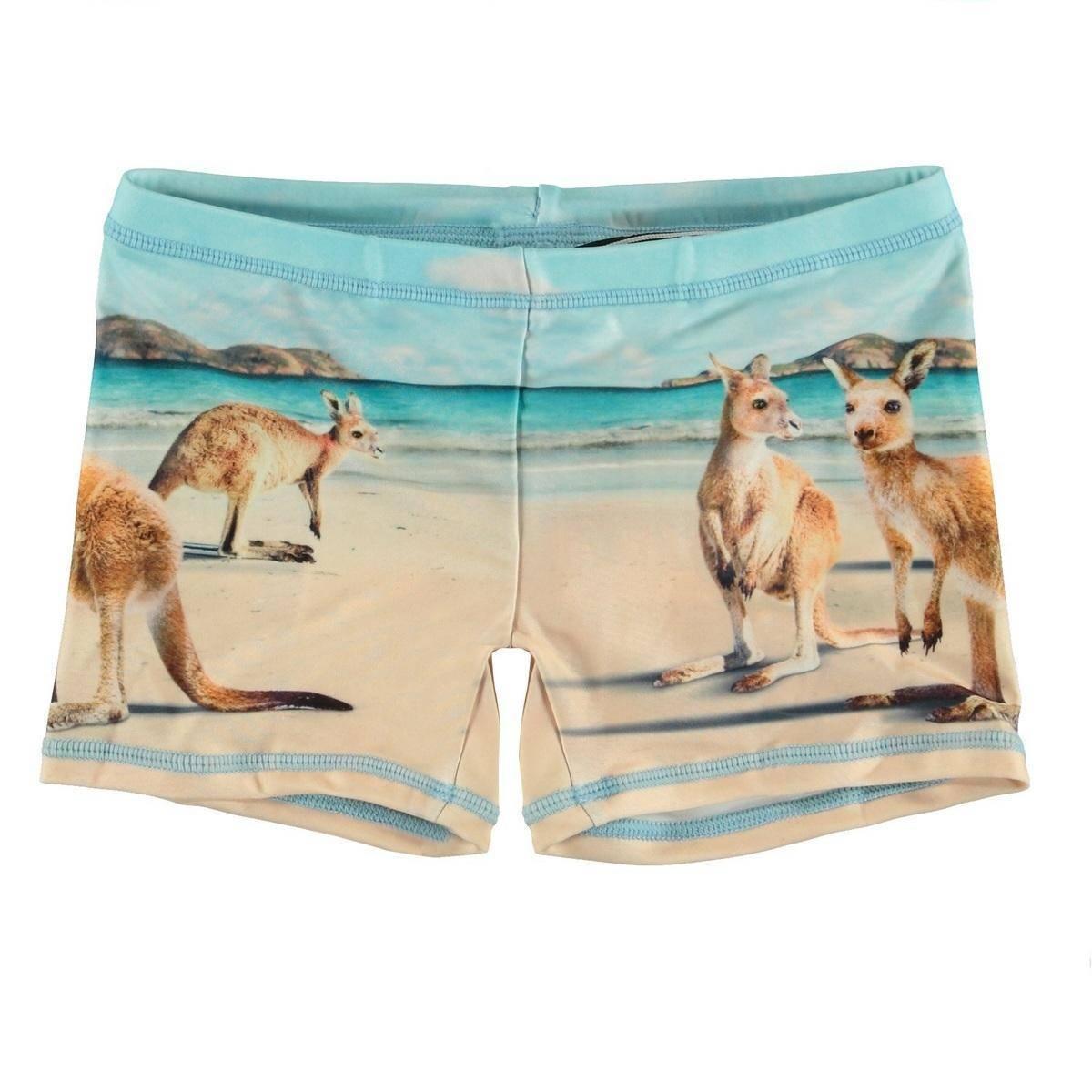 Шорты Molo Norton Placed Kangaroos для плавания