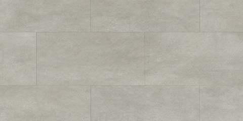 ПВХ плитка, кварц виниловый ламинат Quick Step LVT Ambient Glue Бетон тёплый серый AMGP40050