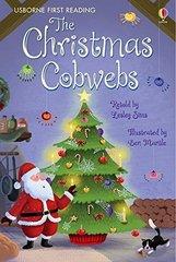 Christmas Cobwebs  (HB)